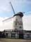 Moulin exemple De Witte Molen