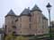 Turnhout Castle - Castle of the Dukes from Brabant
