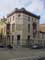 Corner house example The 4 seasons, Summer, Automn, Winter and Spring