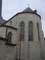 Gotique tardive exemple �glise Saint-Christophe