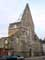 Eglise exemple Ruines de l'�glise du Beguinage