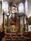 high altar, main altar from Saint John the Baptist and Evangelist church