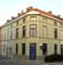 Corner house example Colored quarter behind Dampoort