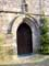 pointed arch from Saint-Vaast 's church