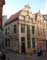 Corner house example Old corner house