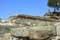 Nebet Tepe Castle ruins