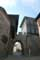 Hisar Stone Gate (Hisar Kapiia)