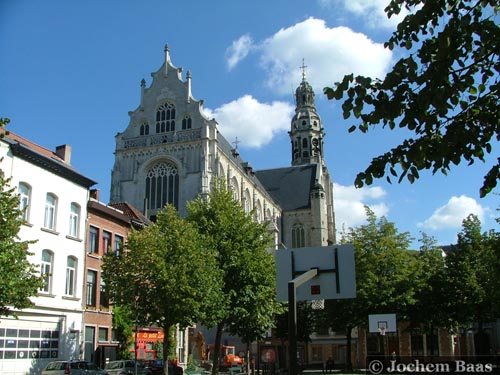 Saint Paul ANTWERP 1 / ANTWERP picture