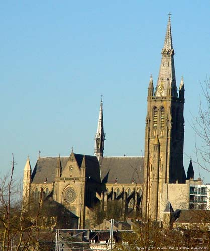 Saint-Martin kerk ARLON photo