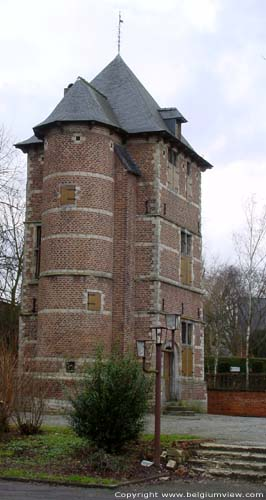 The Tower (guard tower) NIVELLES picture