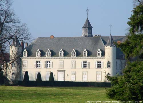 Temploux Castle CHAMPION / NAMUR picture e