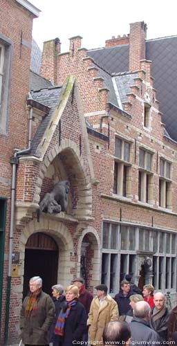 The Black Panther - Saint Julian's Guesthouse ANTWERP 1 / ANTWERP picture e