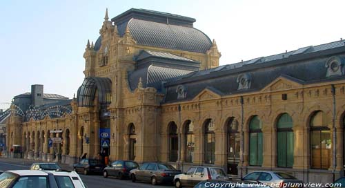 Gare ARLON photo