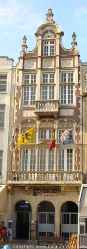 House on Square MECHELEN picture