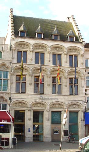 Ancien Hotel  MECHELEN / MALINES photo
