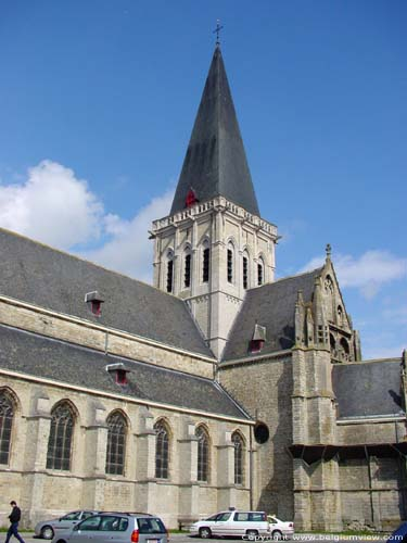 Église Saint-Martin ASSE photo