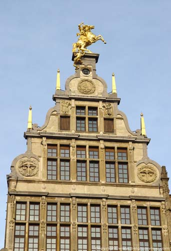 Saint Joris' guilthouse ANTWERP 1 / ANTWERP picture