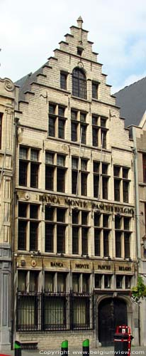 Ancienne Erreure - Banco Monte Paschi ANVERS 1 / ANVERS photo