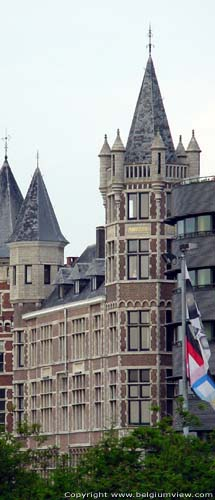 Maison des Nations ANVERS 1 / ANVERS photo