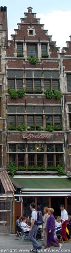 Braboke ANVERS 1 / ANVERS photo