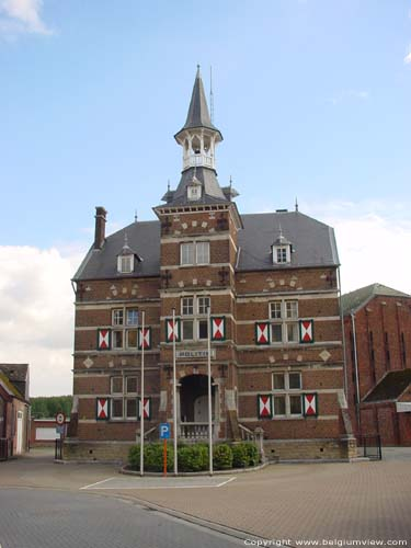 Police Boortmeerbeek (ancienne maison communale) BOORTMEERBEEK photo