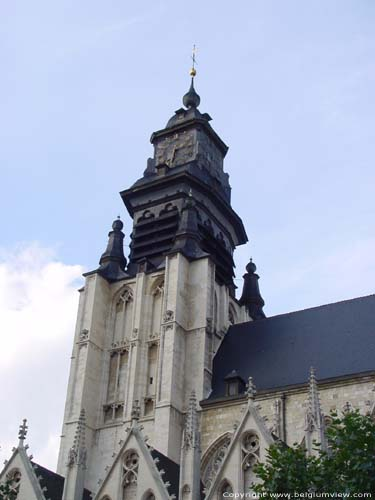 Onze-Lieve-Vrouw-ter-Kapelle BRUSSELS-CITY / BRUSSELS picture