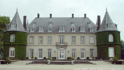 Chateau de la Hulpe LA HULPE photo