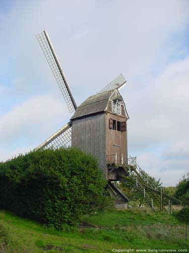 Mill at Argenteuil LASNE picture