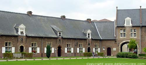 Beguinage South AARSCHOT picture