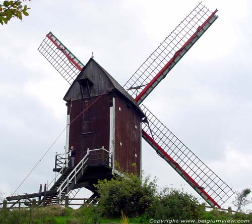 Moulin de Mère AARSCHOT photo