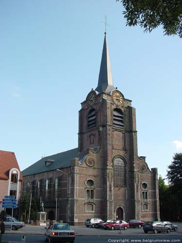 Kerk Limal WAVRE photo