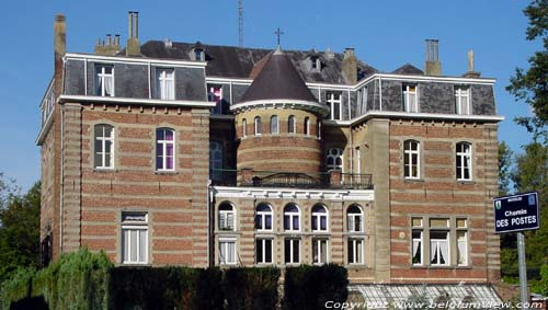 Château WATERLOO photo