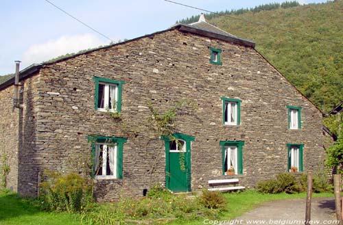 Streek autos post - Huis verlenging oud huis ...