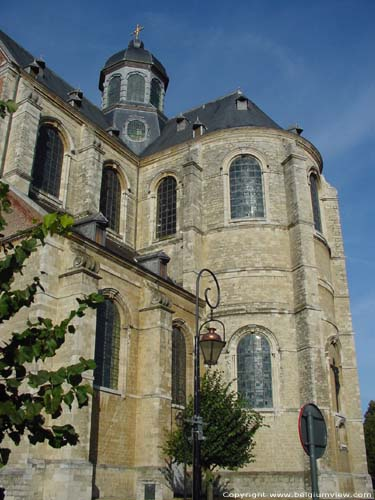 Norbertines Abbey GRIMBERGEN picture