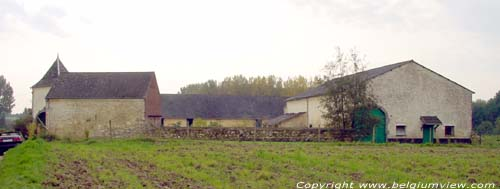 Ferme de la Tour ou Ferme Gerard WALHAIN photo
