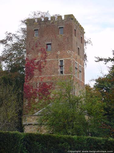 Bierbais Tower MONT-SAINT-GUIBERT picture