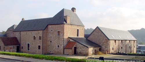 Ferme du Douaire OTTIGNIES / OTTIGNIES-LOUVAIN-LA-NEUVE photo