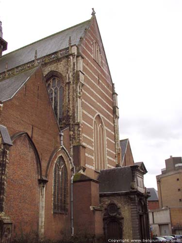 Sint-Martinuskerk AALST picture