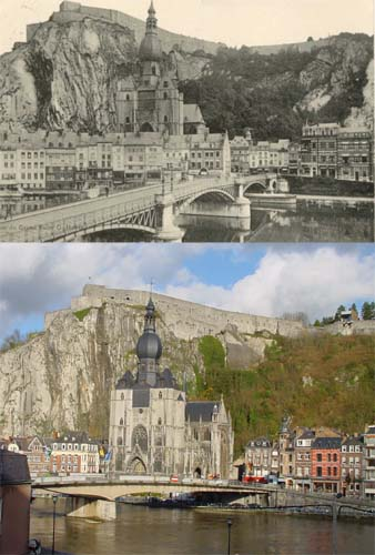 Eglise N�tre Dame NAMUR / DINANT photo