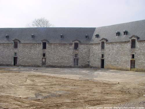 Château de Modave MODAVE photo