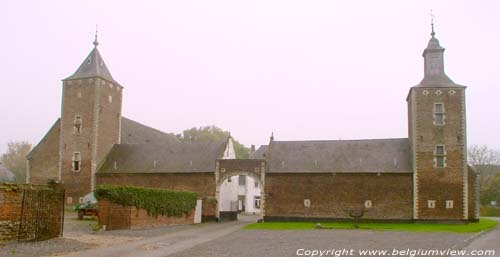 Herehoeve Orp-le-Petit ORP-JAUCHE photo