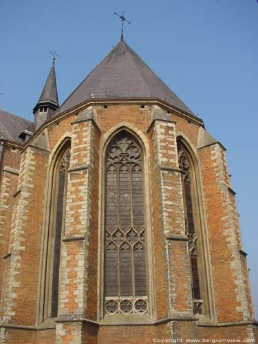 Saint-Genoveva church (Zepperen) SINT-TRUIDEN picture e