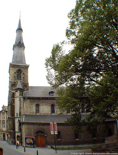 Eglise Saint-Martin SINT-TRUIDEN / SAINT-TROND photo