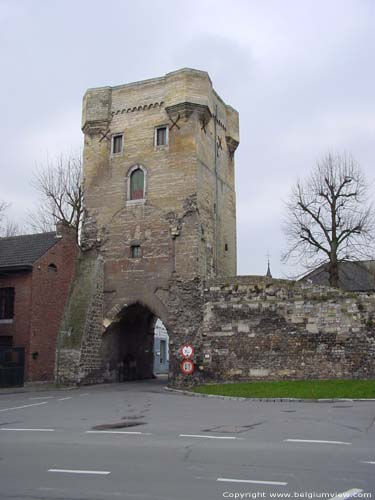 Moeren Gate TONGEREN picture e