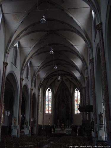 Saint-acob the Higher church (in Haasdonk) BEVEREN picture e