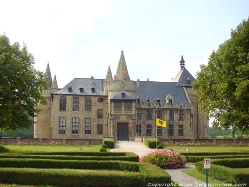 Château de Laarne LAARNE photo