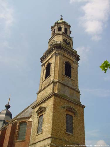 Eglise Notre Dame NINOVE photo
