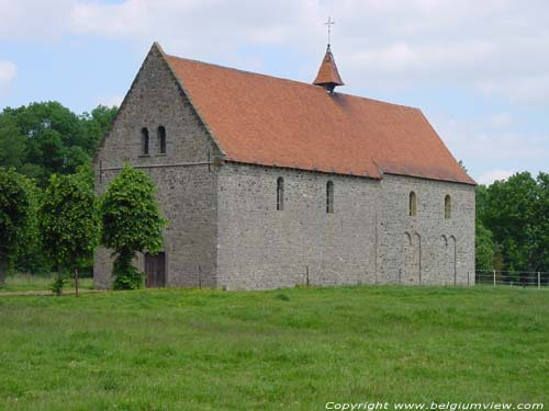 Chapelle Saint-Jean CHIEVRES photo