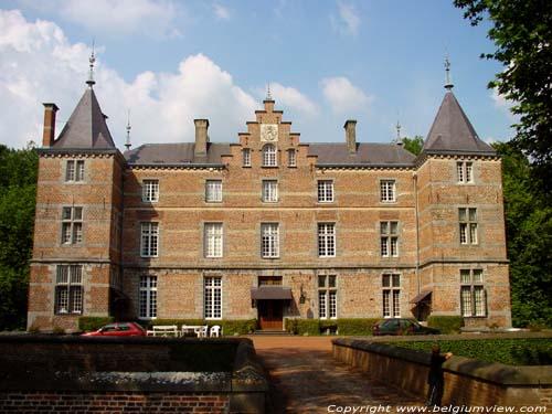 Chateau d anvaing