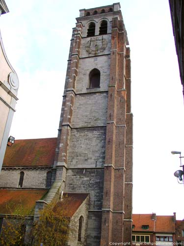 Saint-Brice TOURNAI photo